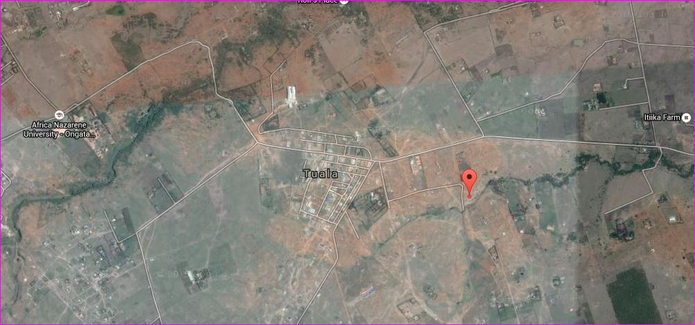 50*100 in Kajiado Kitengela, Tuala – Rook Real Estate